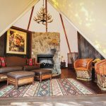 A Brand New Glamping Adventure
