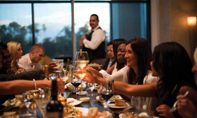 Waldorf Astoria Orlando & Hilton Orlando Bonnet Creek | Food & Wine Weekends