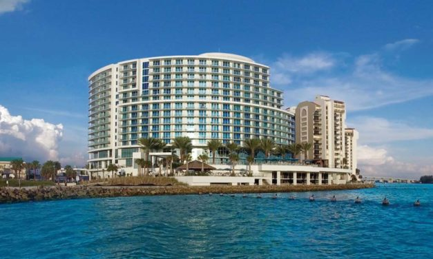 Opal Sands Opulance   Experience True Luxury at Clearwater's  Newest Gulf Front Resort