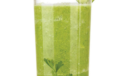 Forget Green Beer, Celebrate St. Patrick's Day the Healthy Way!