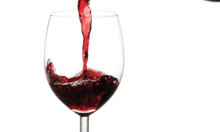 4 Reasons to Drink Red Wine!