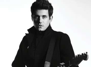 Fall in love with John Mayer
