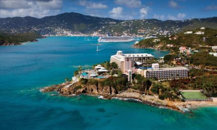 Frenchman's Reef  & Morning Star Marriott Experience