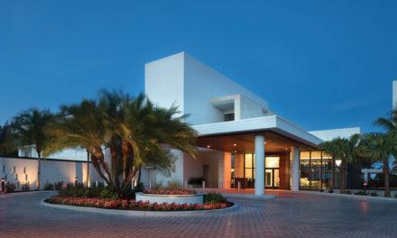 Beachfront Luxury Gets a Whole New Meaning | Zota Beach Resort