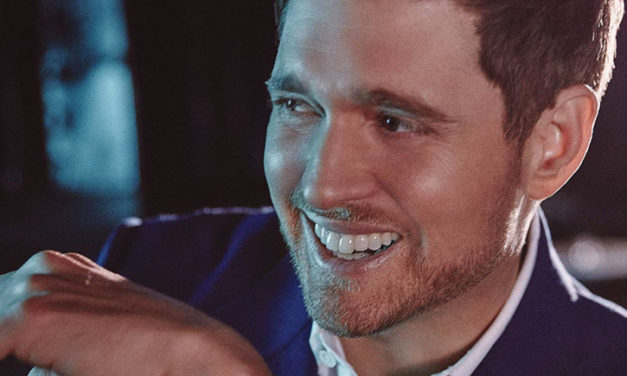 Michael Buble Love