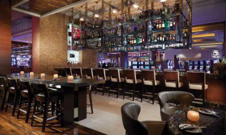 Council Oak Steaks & Seafood at Seminole Hard Rock Hotel & Casino Tampa