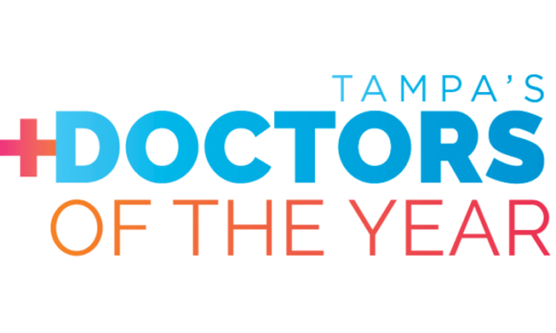 Tampa's Doctors of the Year Polling