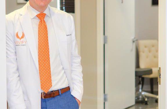 Dallas R. Buchanan, MD, FACS