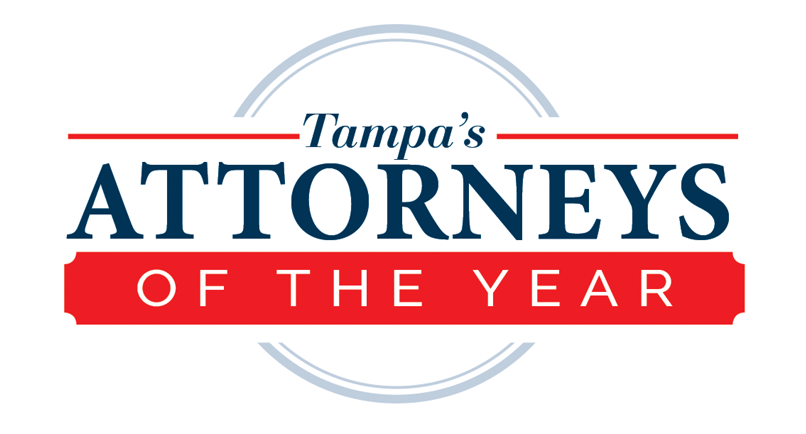 Tampa's Attorneys of the Year