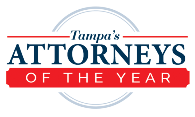 Tampa's Attorneys of the Year Polling
