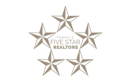 Tampa's Five Star Realtors Polling