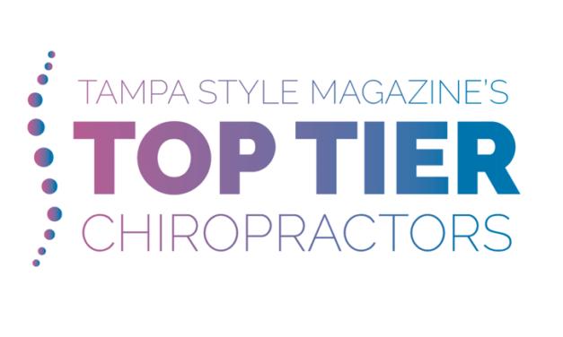 Tampa's Top Tier Chiropractors Polling