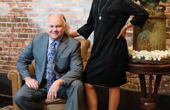 Dale Swope & Angela Rodante