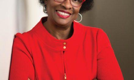 Senator Arthenia L. Joyner
