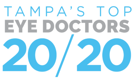 Tampa's Top Eye Doctors
