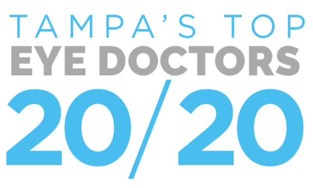 Tampa's Top Eye Doctors