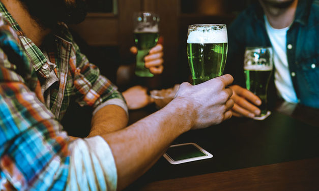 7 Places to Celebrate St. Patrick's Day in Tampa