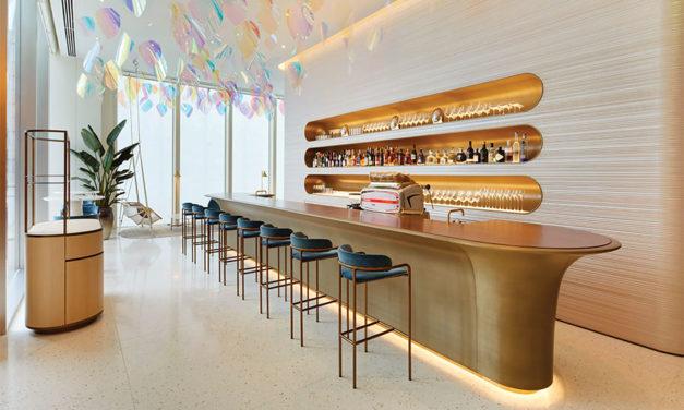 Louis Vuitton Ventures Into Cuisine