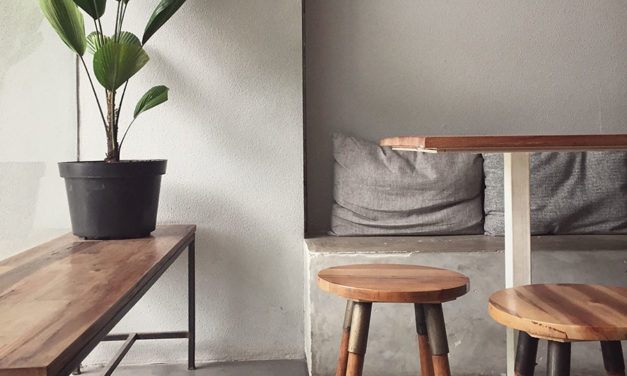 Simple Changes To Modernize The Look Of Your Space