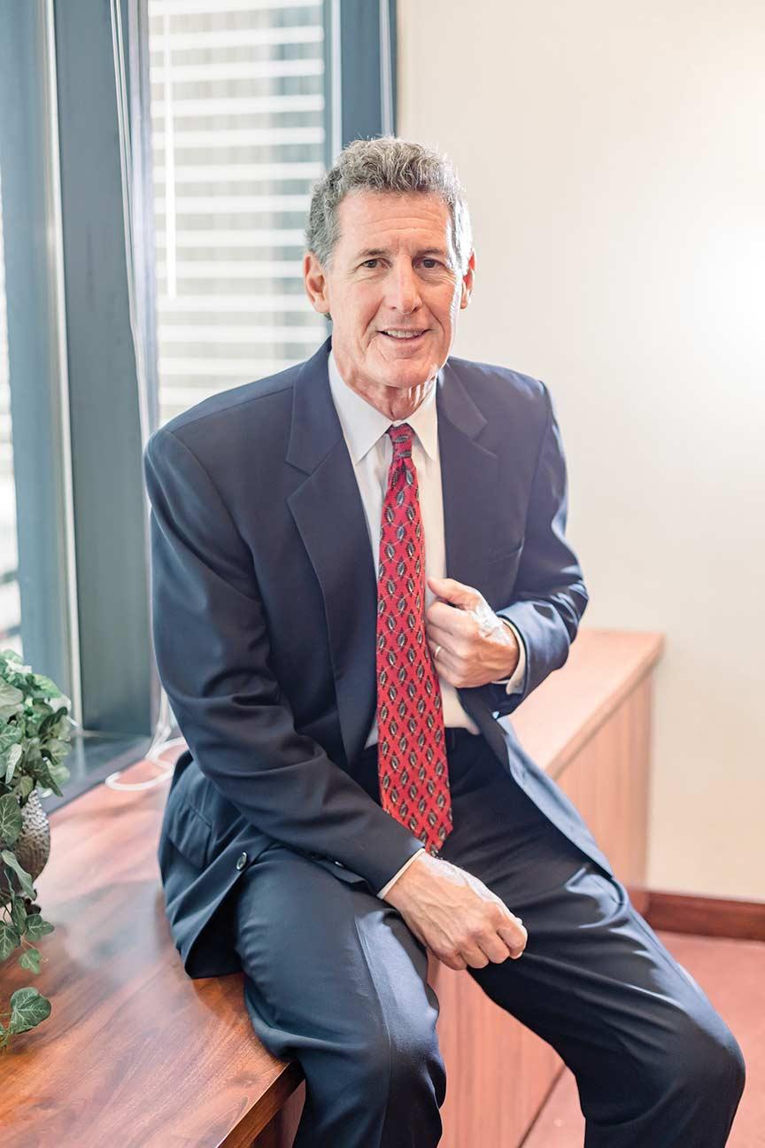 Scott M. Whitley, Esq.
