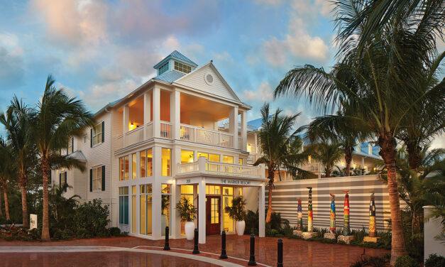 Quintessential Key West – Escape the mainland mentality